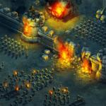 Throne Rush 5.12.0 دانلود بازی استراتژیک یورش تاج و تخت اندروید