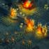 Throne Rush 5.8.1 دانلود بازی استراتژیک یورش تاج و تخت اندروید