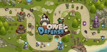 Tower Defense King 1.4.2 دانلود بازی پادشاه برج دفاعی اندروید + مود