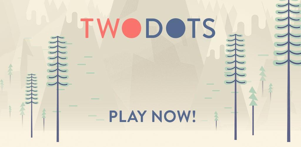 Two Dots 5.2.9 دانلود بازی فکری و پازل دو نقطه اندروید + مود