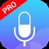 voice recorder pro 12.1.3321 دانلود نرم افزار ضبط صدا اندروید
