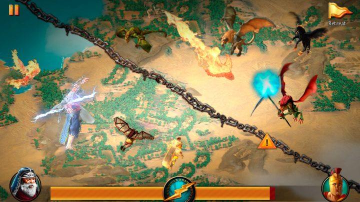 Age of Sparta 1.2.4e دانلود بازی عصر اسپارتا اندروید + دیتا