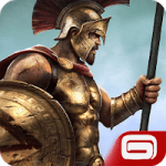 Age of Sparta 1.2.5c دانلود بازی عصر اسپارتا اندروید