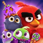Angry Birds Match 1.7.1 دانلود بازی پازل پرندگان خشمگین اندروید + مود