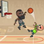 Basketball Battle 2.1.15 دانلود بازی نبرد بسکتبال اندروید + مود