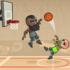 دانلود Basketball Battle 2.1.18 – بازی نبرد بسکتبال اندروید + مود