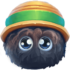 دانلود Cuties 8.0.6 بازی فکری و معمایی سیاه پوستان اندروید + مود