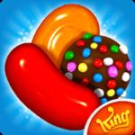 Candy Crush Saga 1.158.1.1 دانلود بازی آبنبات های مچاله اندروید + مود