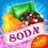 دانلود Candy Crush Soda Saga 1.169.3 بازی کندی کراش اندروید + مود
