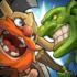 Castle Burn – RTS Revolution 1.3.1 دانلود بازی برج دفاعی اندروید