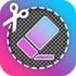 دانلود Cut Paste Photos & Video Frames Pro 1.9 برنامه برش و چسباندن عکس و فیلم