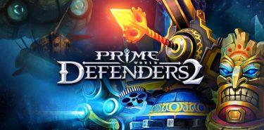 Defenders 2 1.5.152991 دانلود بازی مدافعان 2 اندروید + مود + دیتا
