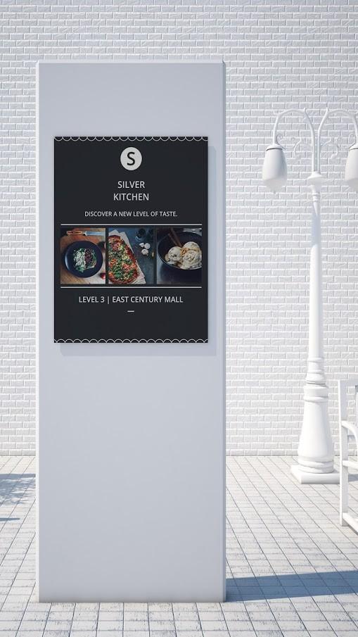 دانلود Poster Maker PRO 45.0 برنامه طراحی بروشور تبلیغاتی اندروید