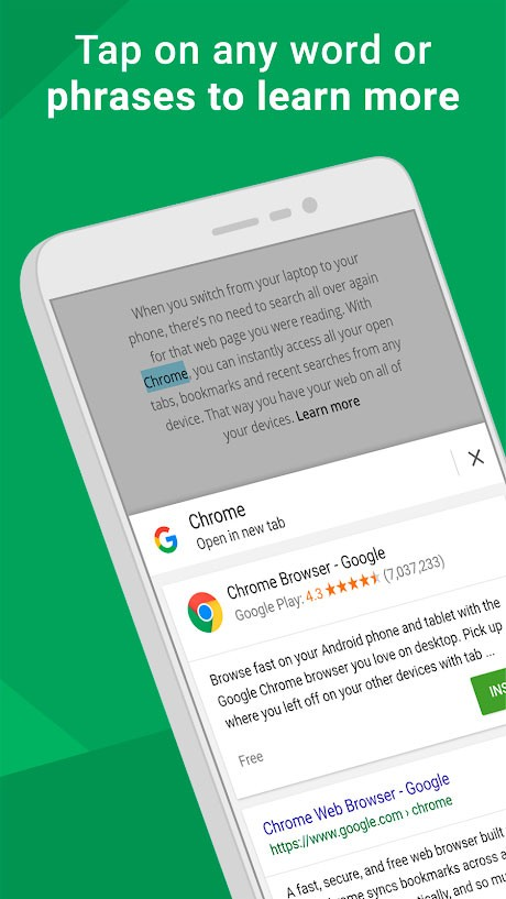 دانلود گوگل کروم Google Chrome 83.0.4103.106 نصب مرورگر اندروید
