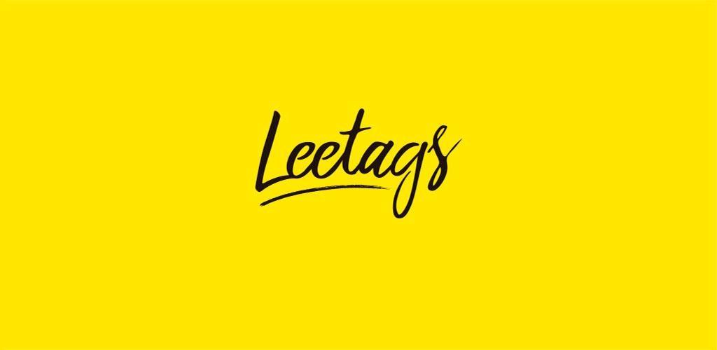 Leetags VIP 2.3.9 دانلود پربازدیدترین هشتگ های اینستاگرام