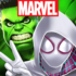 MARVEL Avengers Academy 2.15.0 دانلود بازی آکادمی انتقام جویان اندروید + مود