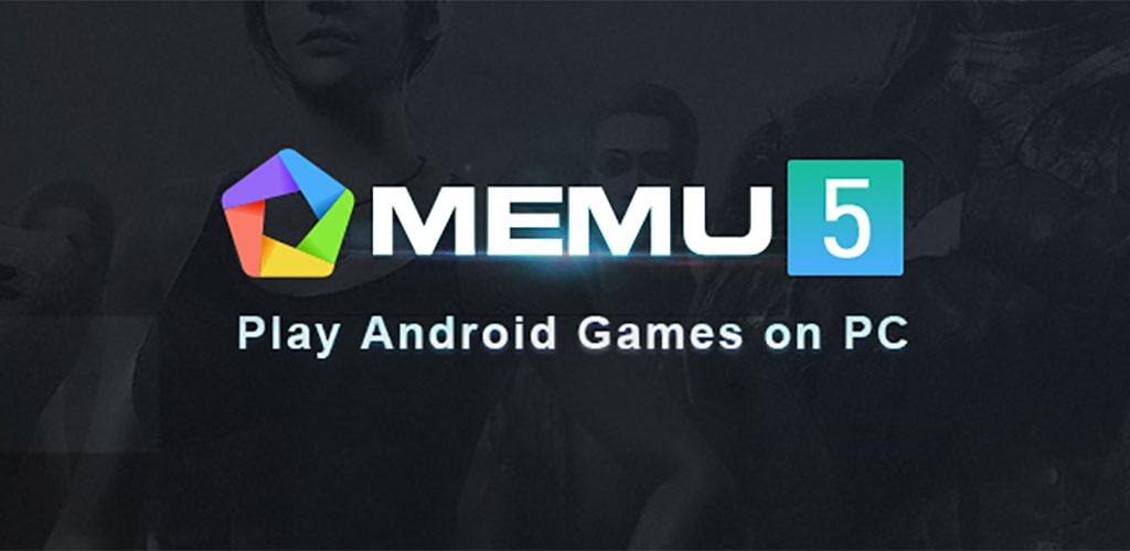 دانلود MEmu Android Emulator 7.0.2 شبیه ساز اندروید در ویندوز میمو