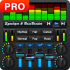 دانلود Equalizer & Bass Booster Pro 1.6.7 برنامه تقویت باس و اکولایزر اندروید