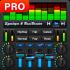 Equalizer & Bass Booster Pro 1.5.8 دانلود نرم افزار تقویت باس و اکولایزر