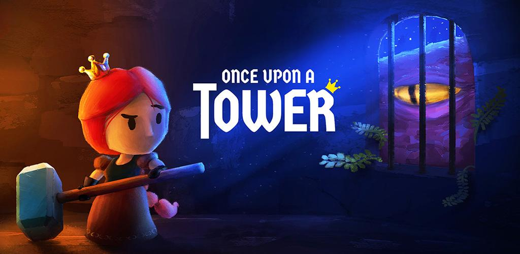 Once Upon a Tower 17 دانلود بازی فرار از برج اندروید + مود