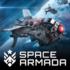 دانلود Space Armada 2.2.424 بازی ناوگان فضایی اندروید + مود