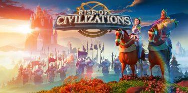 دانلود Rise of Kingdoms 1.0.25.17 بازی ظهور تمدن ها اندروید
