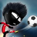 دانلود Stickman Soccer 2018 2.3.2 بازی فوتبال بدون دیتا آفلاین اندروید