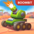 Tanks A Lot 2.22 دانلود بازی نبرد تانک ها اندروید + مود