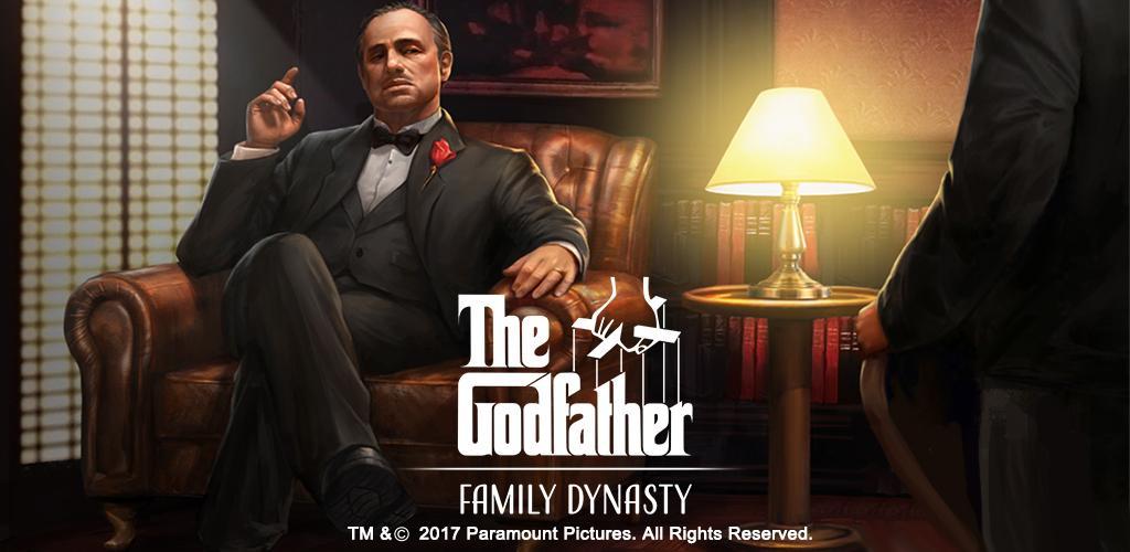 The Godfather: Family Dynasty 1.74 دانلود بازی پدر خوانده اندروید
