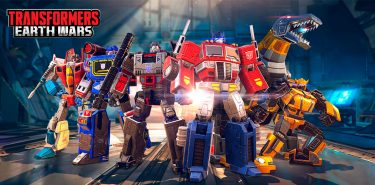 Transformers: Earth Wars 1.74.0.699 دانلود بازی ترانسفورمرز: جنگ های زمینی+مود