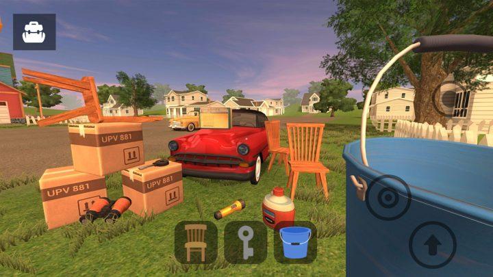 Angry Neighbor 3.0 دانلود بازی همسایه عصبانی اندروید