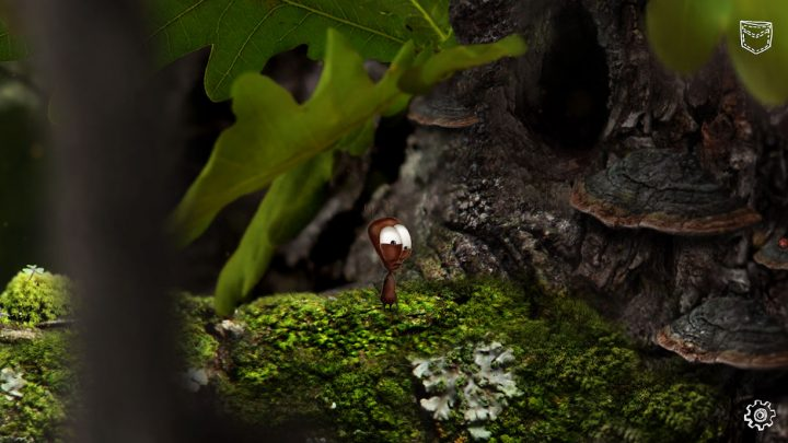 AntVentor 1.0.18 دانلود بازی فوق العاده مورچه مغرور اندروید + دیتا
