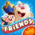 دانلود Candy Crush Friends Saga 1.25.6 – بازی دوستان کندی کراش اندروید + مود