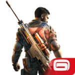 Sniper Fury 4.3.0j دانلود بازی خشم تک تیرانداز اندروید + مود