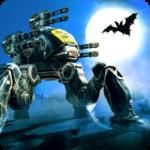 دانلود War Robots 7.0.1 بازی جنگ ربات ها اندروید + مود