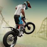 دانلود Trial Xtreme بازی موتور سواری چند نفره اندروید  مود شده