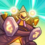 Empire Warriors TD: Defense Battle 0.8.1 بازی برج دفاعی اندروید + مود