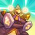 Empire Warriors TD: Defense Battle 0.7.1 بازی برج دفاعی اندروید + مود