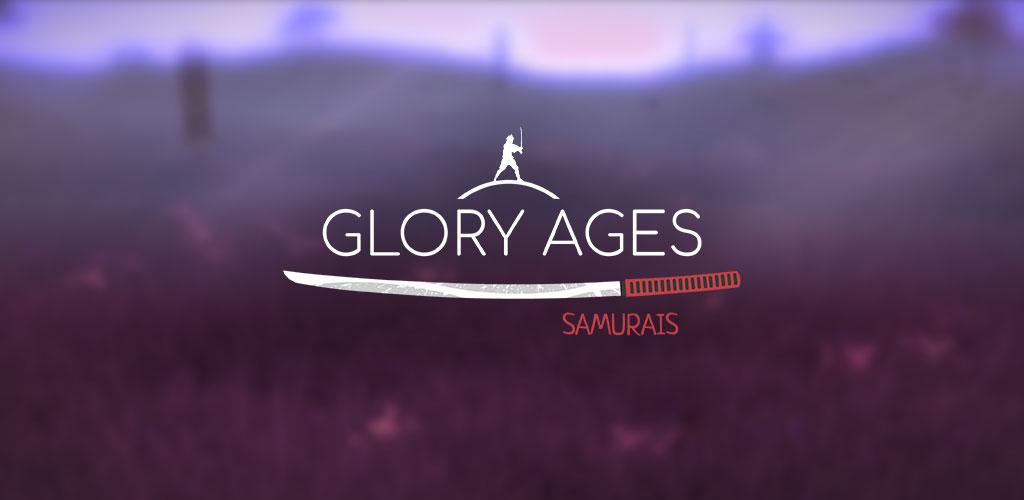Glory Ages – Samurais 1.04 دانلود بازی دوران افتخار سامورایی ها