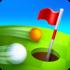 دانلود بازی Golf Battle 1.14.0 گلف چند نفره برای اندروید