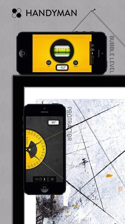 Handy Tools for DIY PRO 1.5 دانلود ابزار کاربردی برای خانه و کار