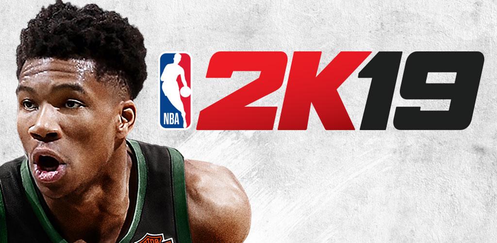 NBA 2K19 52.0.1 دانلود بازی بسکتبال 2019 اندروید + مود
