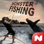 دانلود Monster Fishing 2020 0.1.188 بازی ماهیگیری برای اندروید + مود