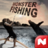 Monster Fishing 2019 0.1.64 دانلود بازی ماهیگیری اندروید + مود