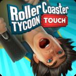 دانلود RollerCoaster Tycoon Touch 3.3.0 بازی ساخت شهر بازی اندروید + مود