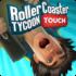 دانلود RollerCoaster Tycoon Touch 3.3.0 بازی ساخت شهربازی اندروید + مود