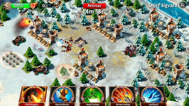 Siegefall 1.6.2m دانلود بازی فروپاشی محاصره اندروید