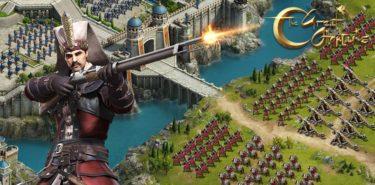 Days of Empire – Imperial Harem 2.1.0 دانلود بازی عثمانی های بزرگ اندروید