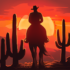 دانلود Westland Survival 0.14.2 – بازی بقا در غرب وحشی کابوی اندروید + مود