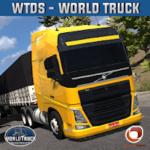 دانلود World Truck Driving Simulator 1,213 بازی کامیون اندروید + مود